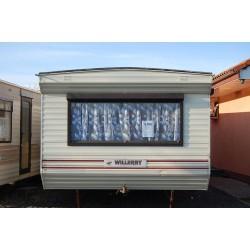Domek holenderski nr A106 WILLERBY COLORADO